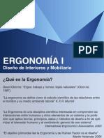 Ergonomia Clase