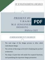 Concept of Engineering Design