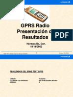 GPRS Presentacion R2 Guaymas