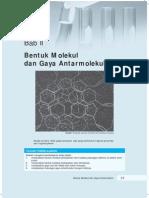 Bentuk Molekul Kelas11 Kimia2