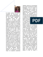 María Campos Mercadotecnia