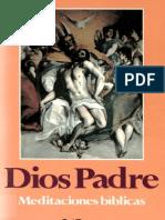 Alonso Schokel, Luis - Dios Padre