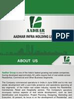 The Business Capital Aadhar Group noida