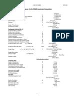 2-SVC-Fire Wall Design Sheet