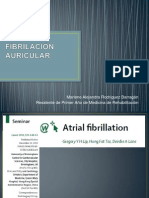 FIBRILACIÓN AURICULAR (1)