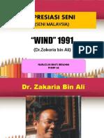 Apresiasi Seni-seni Malaysia