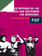 _Guia Defensa de Las Defensoras de Derechos Humanos