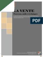 m10 Techniques de Vente Et de Negociation Agc Atv