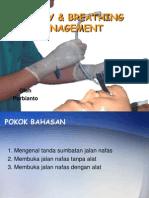 Airway & Breathing Management.ppt