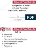 Kenaf reinforced Thermoset Composites- A review.pptx