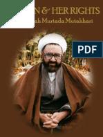Woman And Her Rights - Ayatullah Murtada Mutahhari - xkp