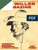 Tex Willer Magazine 3