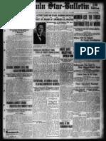 newspaper 1900
