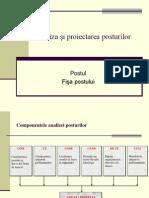 Analiza şi proiectarea posturilor.ppt