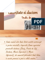 Latinitate si dacism-studiu de caz.ppt