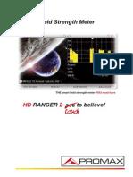 HDRanger2
