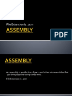 ASSEMBLY,layers,parameters.ppsx