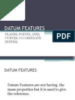 DATUM FEATURES1.ppsx