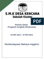 Paperwork english bootcamp.doc