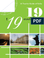 19 until '19 - Sofia Tourist Guide