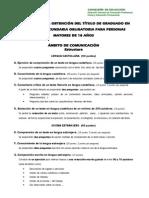 Estructura COM