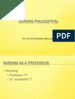 Nursing Philosopical
