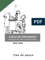 5. Libros Informativos