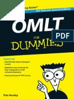 OMLT for Dummies