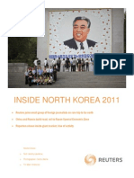 North Korea 2011