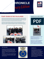 Clyde Chronicle September 2011