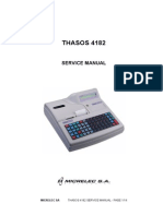 THASOS. Service manual.doc