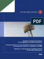 Indrumari si Recomandari pt iluminatul artificial pe stadioane pt toate competitiile UEFA.pdf