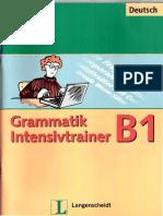 141849363 Langenscheidt Grammatik Intensivtrainer B1