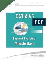 Exercices Base catia v5