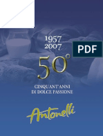antonelli catalogue