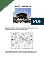 Kaabah pusat bumi.pdf