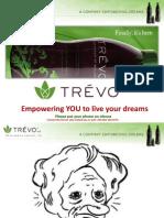 2013 October-Trevo Presentation.ppt