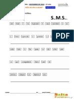 SMS_1º ciclo-ACO