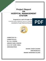 Hospital management report final.doc