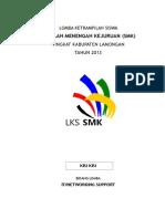 Kisi-kisi LKS-LAMONGAN  IT - Network Support - 2013.pdf