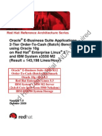 NDA Oracle EBS Order to Cash Benchmark 10 2009