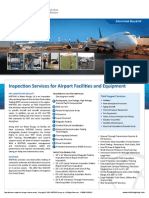 Airport Inspection Solutions