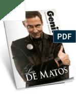 LUIS DE MATOS & THE MAGICIANS