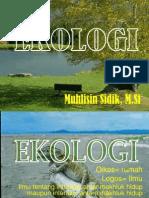 ekologiSTIKES.ppt