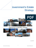 Government s Estate Strategy - June 2013 v1