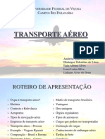 Transport e Aereon o Turn o