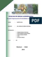 FACTORES Y ELEMENTOS DE DISEÑO DE BOCATOMA1