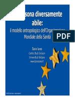 LA PERSONA DIVERSAMENTE ABILE. UN MODELLO ANTROPOLOGICO.pdf