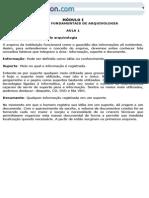 Apostila - Arquivologia - Vesticon