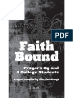 Faith Bound Prayers By and 4 College Students.pdf